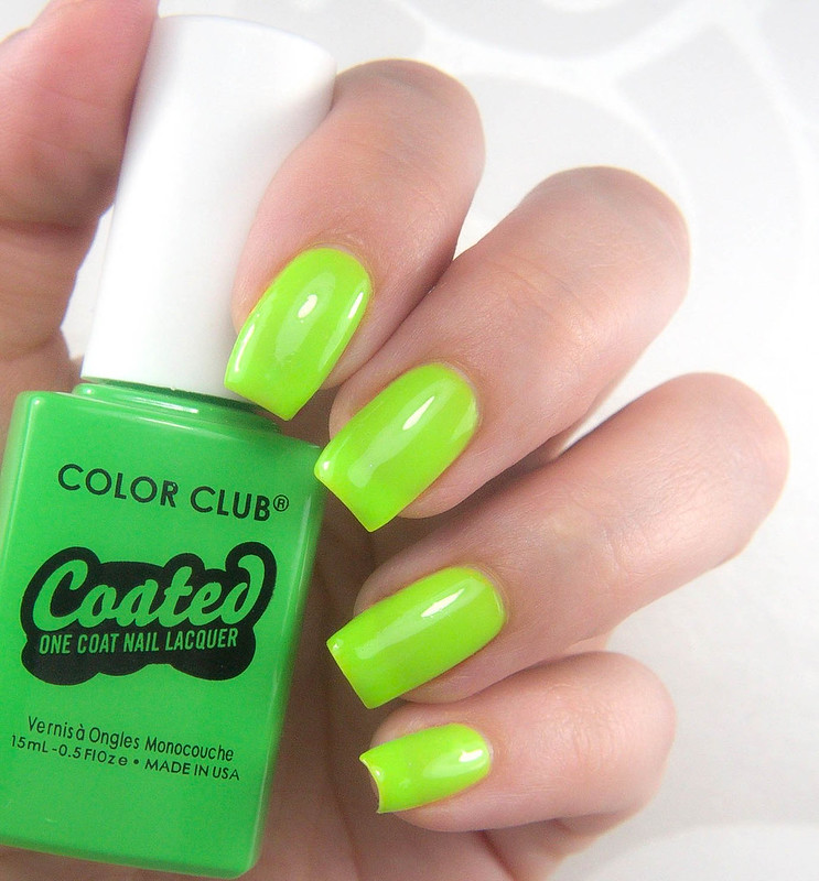 Color Club We Liming