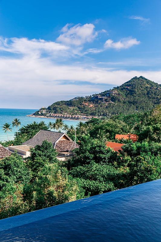 Vana Belle Resort, Ko Samui Thailand, the best resorts in Ko Samui, the best hotels in Thailand, SPG, the luxury collection