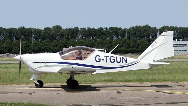 G-TGUN
