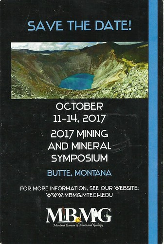 save the mining date