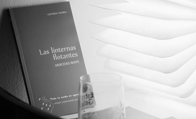 LAS LINTERNAS FLOTANTES - MERCEDES ROFFÉ - LA BUSCONA · BAR BELMONDO