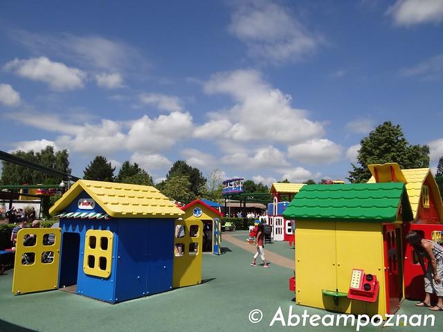Przewodnik po Legoland Billund 12