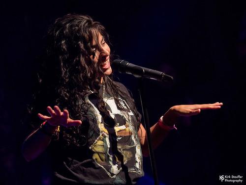 Jessie Reyez @ Columbia City Theater