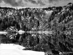 Nambino Lake