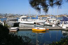 Harbor - Ventura, California