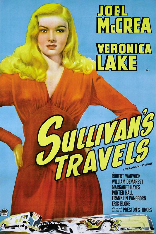 Sullivan's Travels - Poster 6