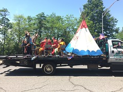 2017 Travis 4th of July Parade