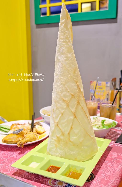 勤美草悟道美食MAMAK檔馬來西亞異國料理18