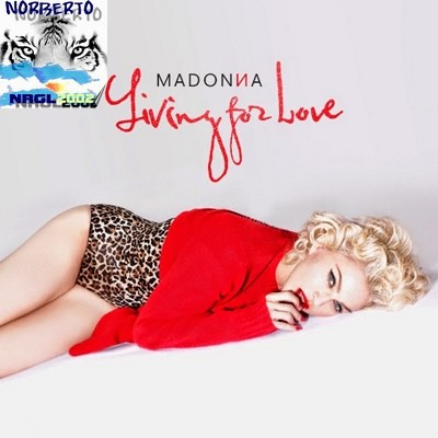 madonna-living-for-love-ernesth-garcia