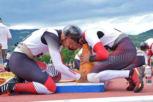 #VOF - Sportwettkämpfe Löschangriff (Fotos: Franz Fink)