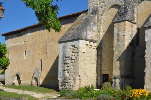 Agonac (Dordogne), Ste Marie