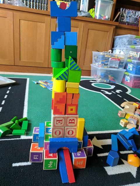 Rainbow Castle 1