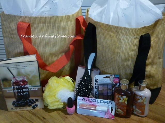 Safelight Project Gift Bag