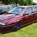 Alfa Romeo 155 - great paint job