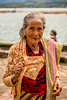 Balinese grandmother