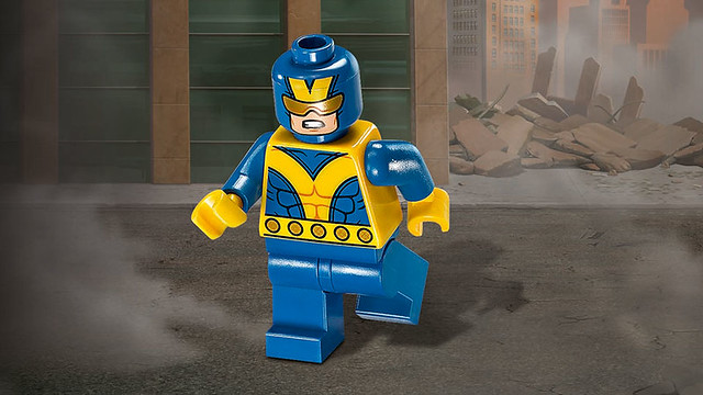 Lego Marvel Super Heroes 2 Deluxe Edition + Giant-Man 2