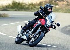Honda CB 500 X 2017 - 0