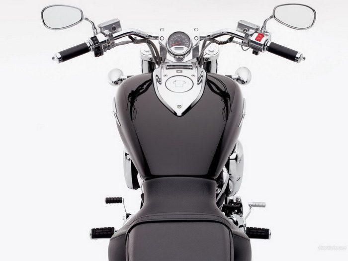 Honda VTX 1800 C 2002 - 7