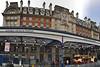 London - Underground Victoria