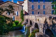 Pont barrage de Pondaurat - Photo of Brouqueyran