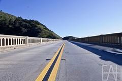 Bixby Creek Bridge in Big Sur, CA