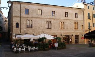 Casa de Ferrera (l'Alguer)