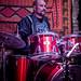 Gustavo on Drums por migueldunham