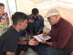 Iraq FETP (summer 2017)