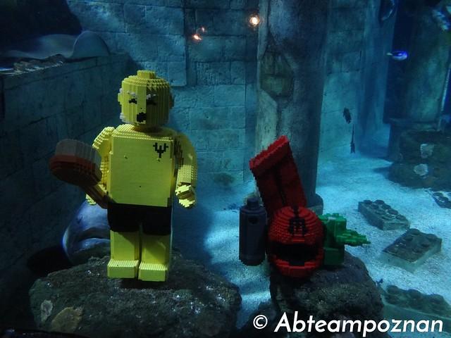 Przewodnik po Legoland Billund 15.5