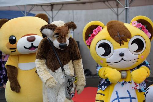 mascots ゆるキャラ