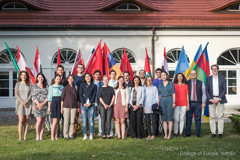 5th European Neighbourhood Policy PhD Summer School