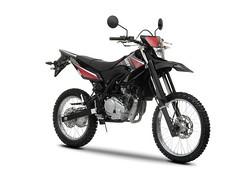 Yamaha WR 125 R 2014 - 0
