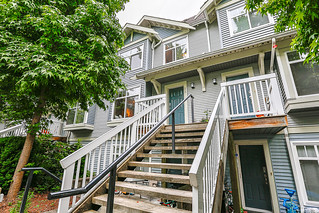 Unit 33 - 7488 Southwynde Avenue - thumb