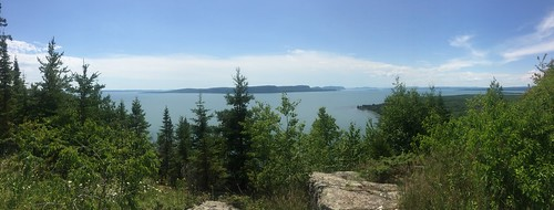 Lake Superior View 2