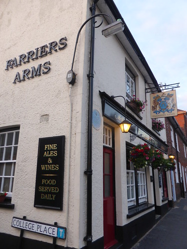 Farriers Arms, St Albans