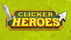 Clicker Heroes Cheats ? Unlimited Gold and Ruby free
