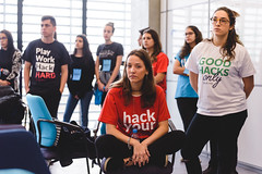 Unisinos Conecta Porto Alegre 2017 - HackLab