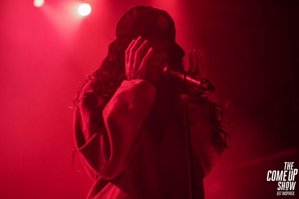 Jessie Reyez Live at the Mod Club