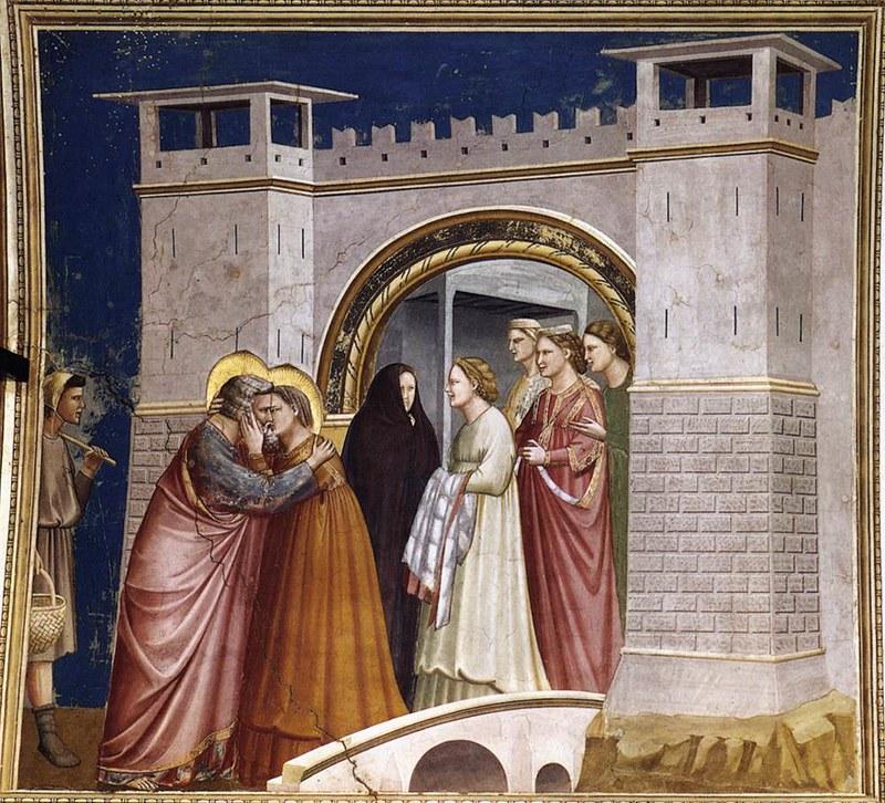 Giotto - Renascimento