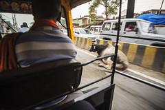 Las razones por las que el trafico de Varanasi es mas caotico aun