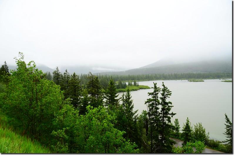 加拿大一號公路山景 2