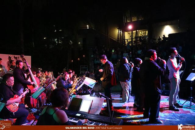 Salamander Big Band Mid Year Concert 2017 (24)
