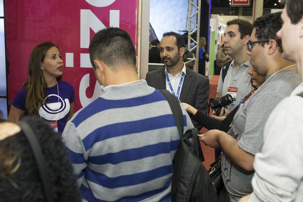 Mídia Tech Tour - TecnoMultimídia InfoComm Brasil 2017