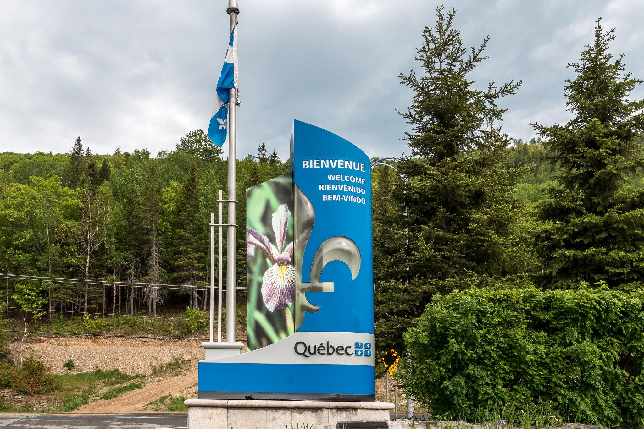 Québec - [Canada]