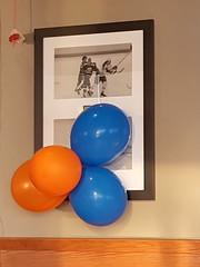Oilers Balloons