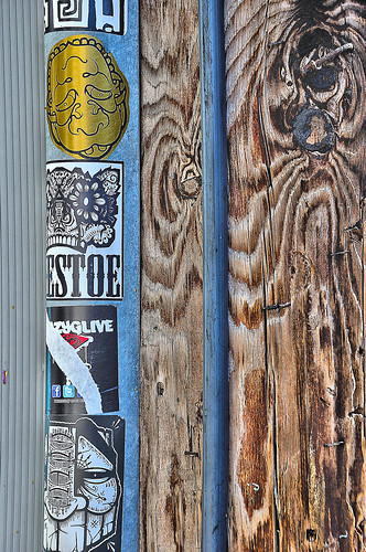 eechillington viewnx2 nikond90 corelpaintshoppro monterey california abstract patterns streetart