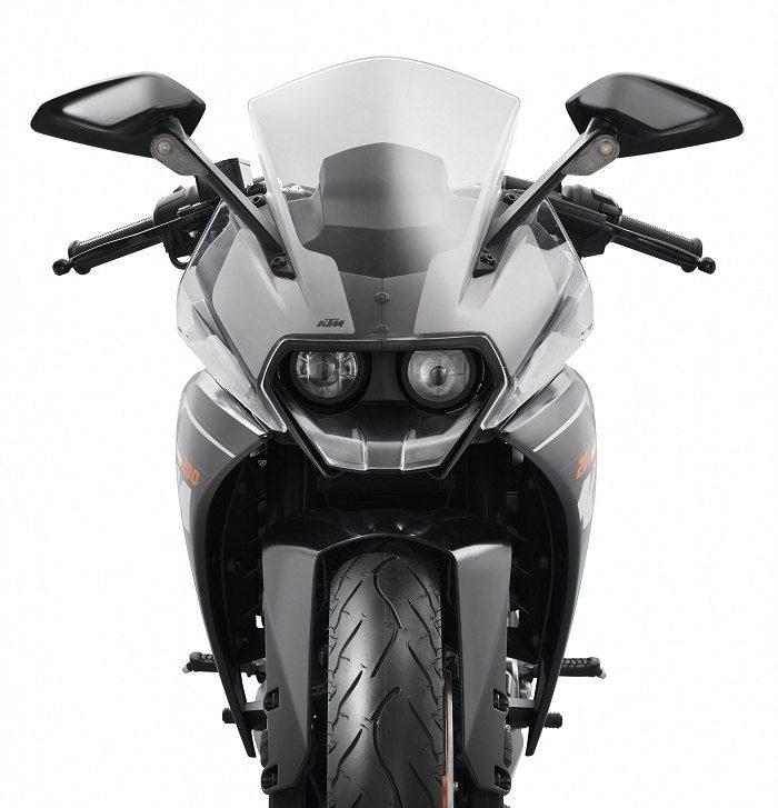 KTM RC 125 2016 - 15