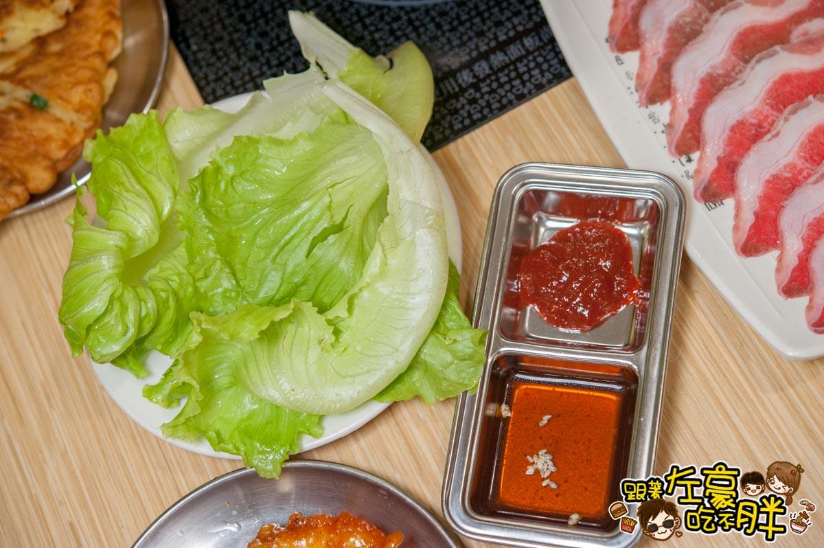 槿韓食堂.韓式料理-31