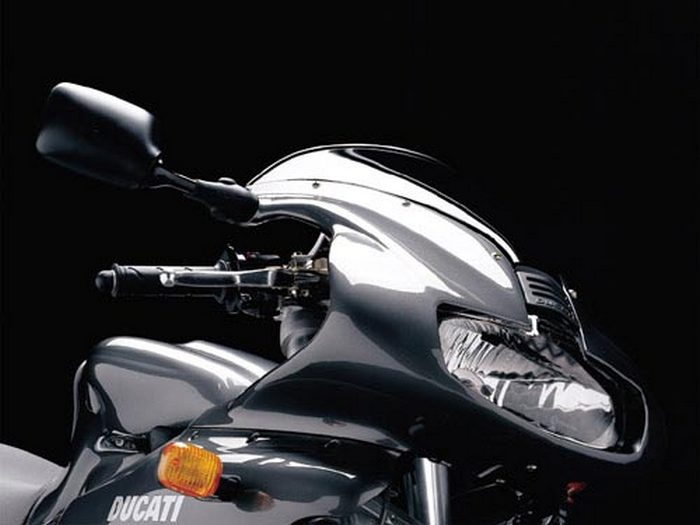 Ducati 800 SS 2004 - 7