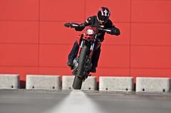 Ducati HM 796 Hypermotard 2010 - 35